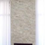Mosaico São Tome branca